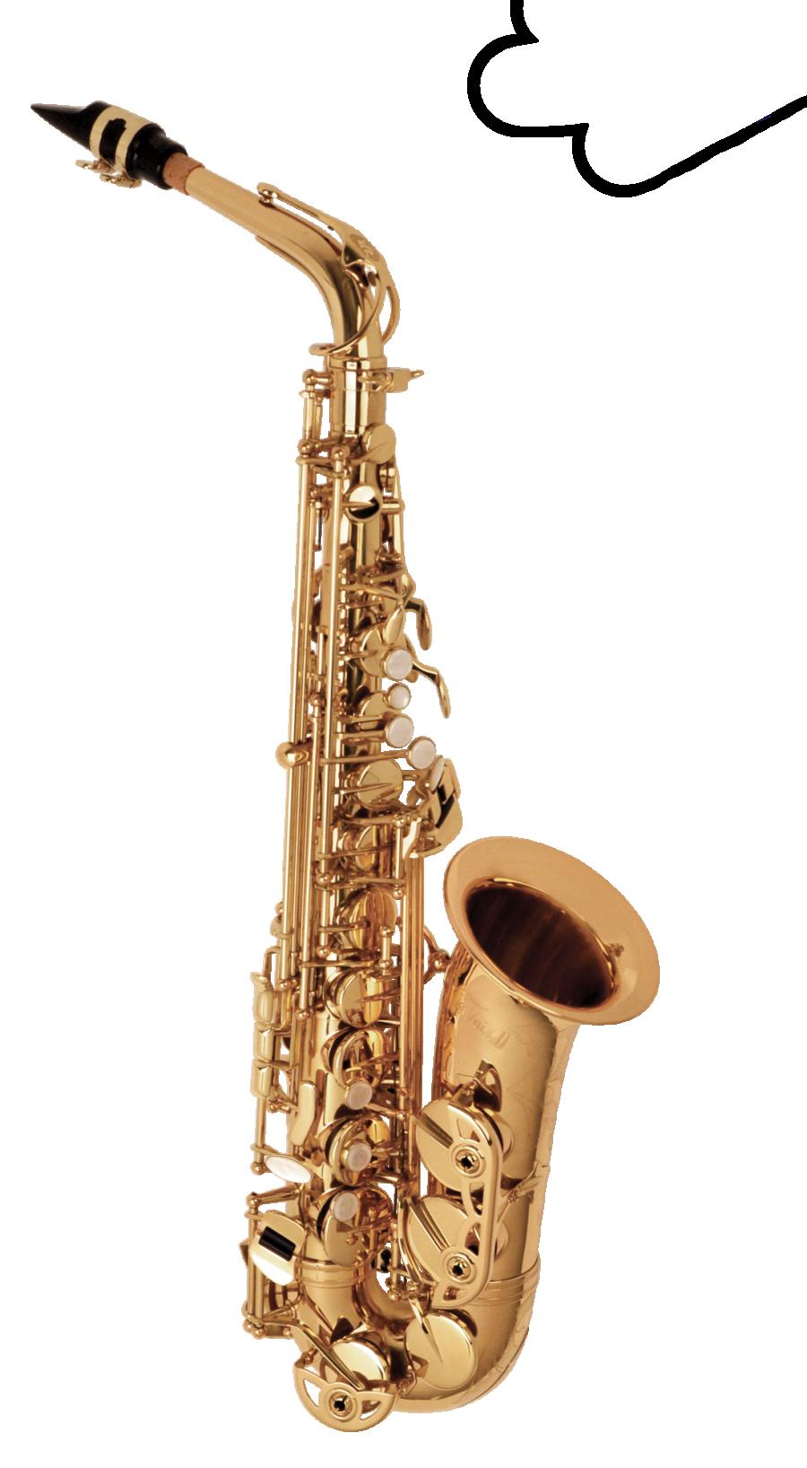 LaVoix Alto Saxophone
