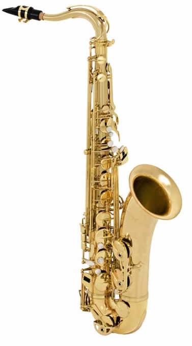 LaVoix Tenor Saxophone