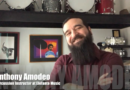 A Word from Drum Instructor Anthony Amodeo