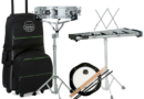 How to Assemble a Percussion Kit